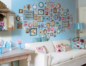 papel-de-parede-sala-de-estar-pintura-quadros