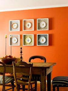 quadro de parede para sala de jantar 5