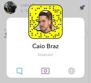 CAIO BRAZ